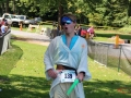Luke Skywalker at Luray Triathlon
