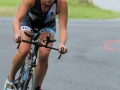 Jessie Koltz at Luray Triathlon