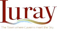 Town of Luray Logo