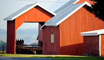barns in luray virginia