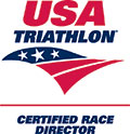 USA Triathlon Certified Race Director
