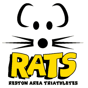 Reston Area Triathletes logo