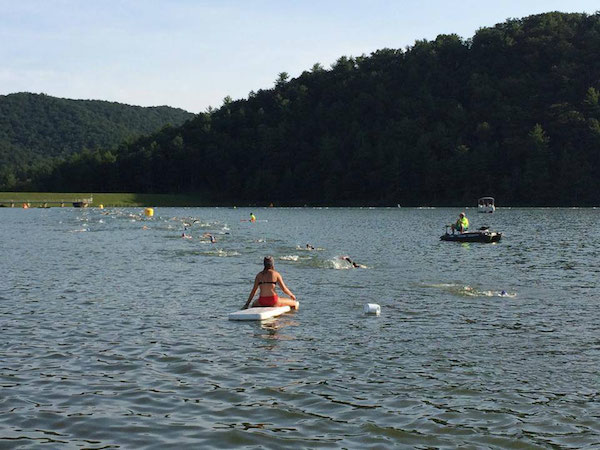 luray triathlon