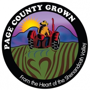 Page County Grown