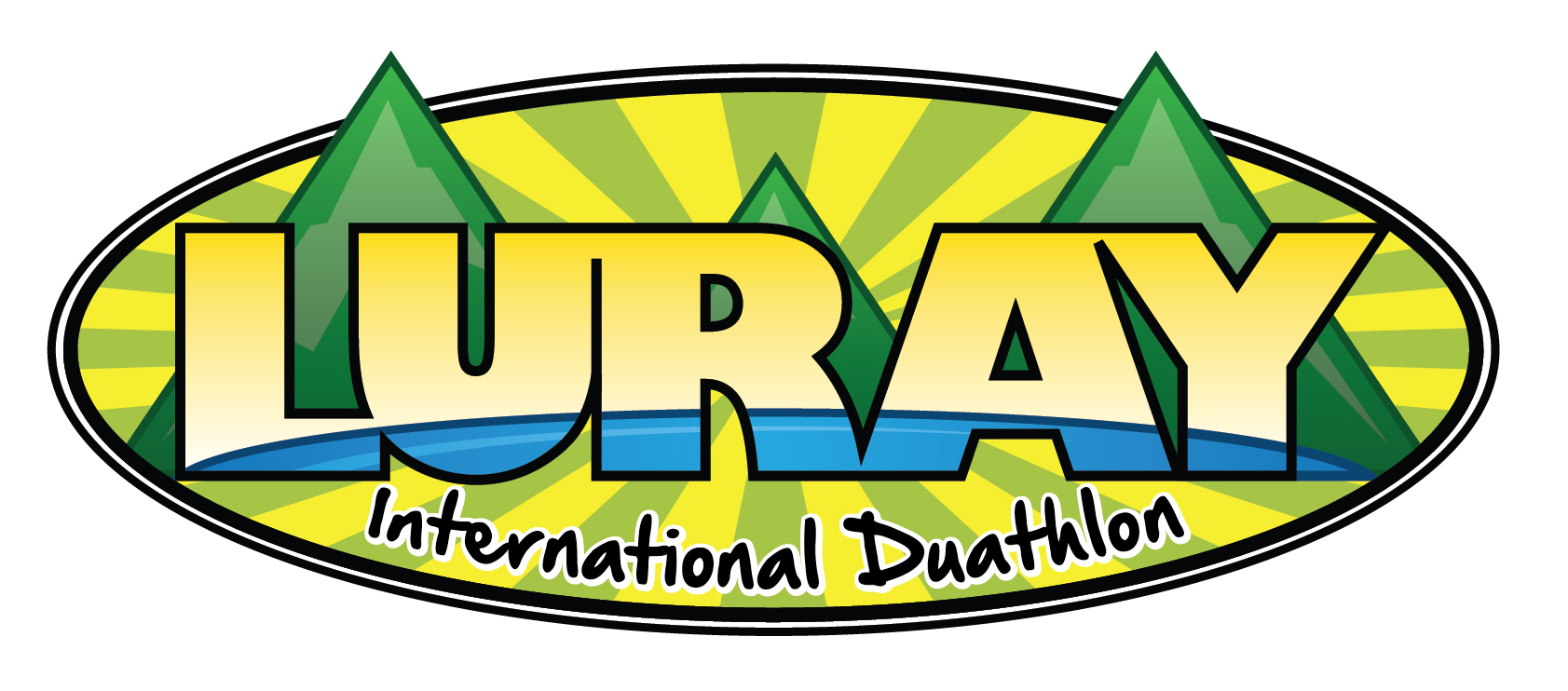Luray International Duathlon