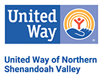 United Way of Northern Shenandoah Valley logo