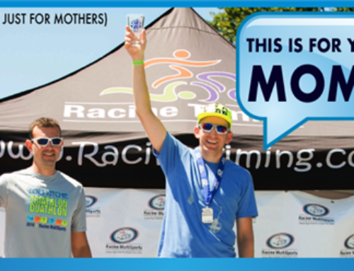 Mother's Day 15% OFF Luray Triathlon and Duathlon