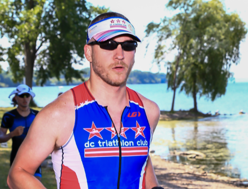 DC Triathlon Club is No Stranger to Luray Triathlon